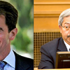 Mark Leno Already Beating Mayor Ed Lee — On Facebook