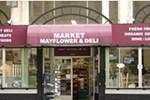 Market Mayflower and Deli