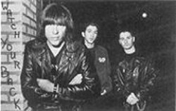 BJ  PAPAS - Marky Ramone & the Intruders.