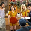 The Bad Sex Jokes of <i>2 Broke Girls</i>