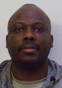 Maurice Van Buren, 47, is charged with being a bad bell-ringer