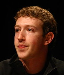 Maybe there should be a Mark Zuckerberg representing every country