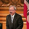 Mayor Ed Lee Forbids City Workers From Traveling to Homophobic Indiana
