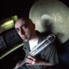 Meat Beat Manifesto: Show Preview