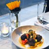 Aliment: Finding Comfort on Nob Hill