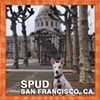 Meet San Francisco's Future Mayor. It's a Dog.