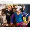 Meet Your Neighborhood Blogger: Miquel Hudin of The Tender