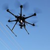 Meet Your Neighborhood Drones