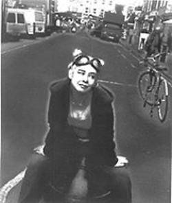 Meg Lee Chin.