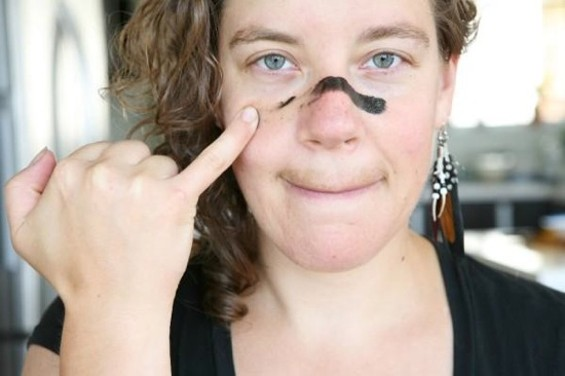 Merrill Garbus of tUnE-yArDs: Now safe for TV!