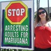 California DA's Association Is Fighting Bill to Make Pot Growing a Misdemeanor