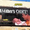 Artistic Liberals Give Pro-Life Billboard in Bernal Heights a Political Makeover