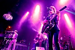 MGMT @ The Fillmore