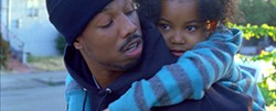 Michael B. Jordan and Ariana Neal have 24 hours to make sense of a life.