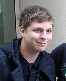Michael Cera is this dude's name