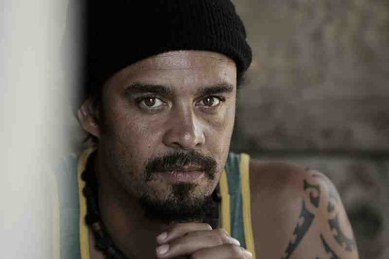 Michael Franti and Spearhead have sold more than two million singles. - JAMES MINCHIN III