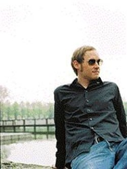 Michael Mayer: Yes, I am a - European - techno DJ. How could you tell?