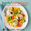 Michael Natkin, Vegetarian Food Blogger, Comes to SF