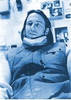 AKIM  AGINSKY - Michael O'Connor: Guerrilla in the mist.