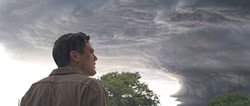 Michael Shannon had better Take Shelter.