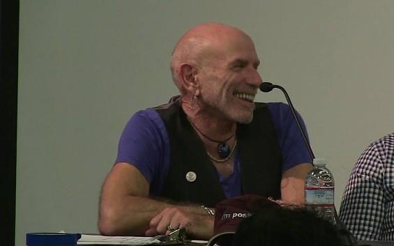 Michael Siever