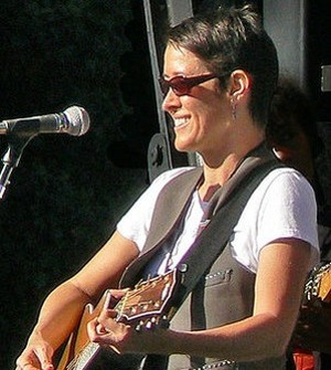 Michelle Shocked