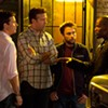 """Horrible Bosses"": Mediocre Black Comedy Mildly Comforting, Rarely Funny"