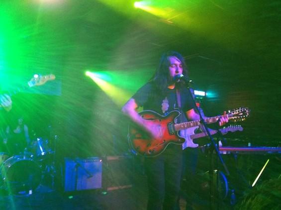 Mikal Cronin at SXSW