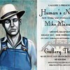 """Mike Maxwell's """"Human's Nature"""" at Gallery Three"""