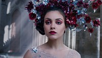 """""""Jupiter Ascending"""": A Sweatshop-Factory Assembly of Tidbits From the Last 40 Years of Fantasy, Adventure, and Sci-Fi"""