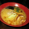 Ken Ken at The Corner: Gentler Broth, Tastier Pork