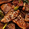 Number 31: Kung Pao Pastrami from Mission Chinese Food