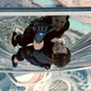 """Mission: Impossible--Ghost Protocol"": Tom Cruise Lives Another Day"