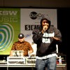 SXSW Day 2: Mistah Fab Remembers Nate Dogg, Freestyles About Water Bottles