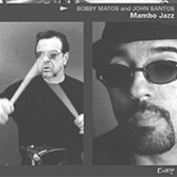 Modern mambo masters Matos and Santos.