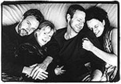 EDITH  FOGEL - Modern Merchant: Jeff Elam, Carol Sirney, Jason Frazier, and Jennifer Wagner.