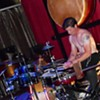 Live Review, 8/4/12: Itchy-O and Extra Action Marching Bands Throw an Ecstatic Rite at Brick and Mortar