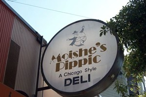 Moishe's Pippic