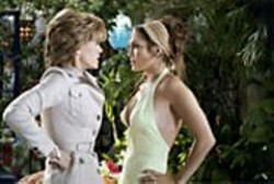 MELISSA  MOSELEY - Monster-in-Law.