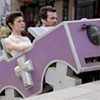 """Mood Indigo"": Michel Gondry Dazzles Us with Twee-D"