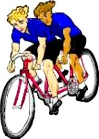 More people are biking to work - MATT SMITH