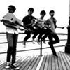 More Treasure Island News: New Bands, New Art