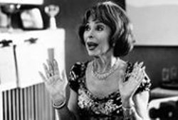 DANTE  BUSQUETS - Mother Superior: Rita Moreno as - Seora Muoz, who tells it like it is - to wannabe moms.