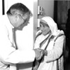 Tainted Saint: Mother Teresa Defended Pedophile Priest