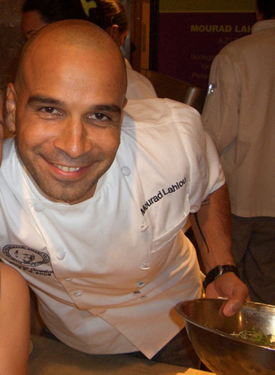 Mourad Lahlou - KARENYUNG/FLICKR