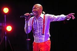 JULIEN HOFFSCHIR - Movin Melvin Brown takes us through one man's history of black popular music.