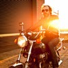 MP3 of the Day: Phosphorescent's Escape From the City