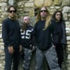 MP3 of the Day: Slayer
