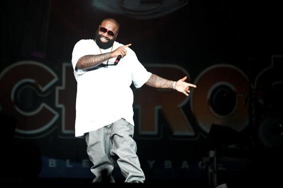 Mr. Ro$$ - RICHARD HAICK