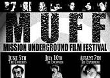 MUFF Films